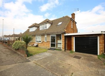Thumbnail 3 bed semi-detached house for sale in Beechcombe, Corringham