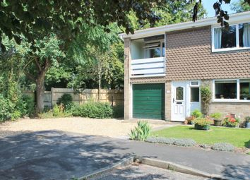 Thumbnail 4 bed end terrace house for sale in Middlebrook, Bishops Waltham, Southampton