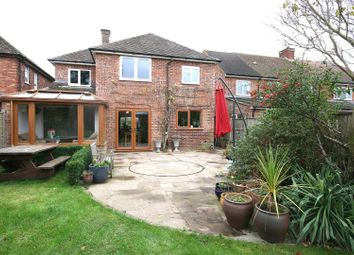 Thumbnail 4 bed detached house for sale in Wharncliff, Totternhoe, Bedfordshire