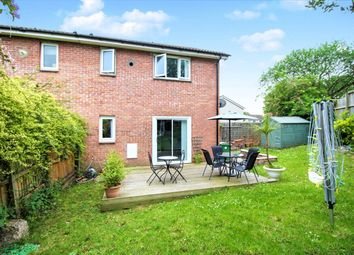 Thumbnail 1 bed property for sale in Orchard Park, St Mellons, Cardiff