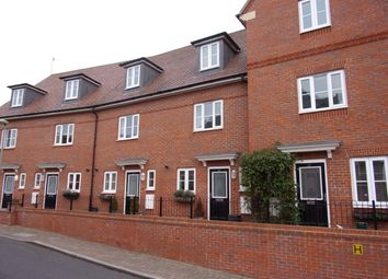 Thumbnail 3 bed town house to rent in Vintner Road, Abingdon