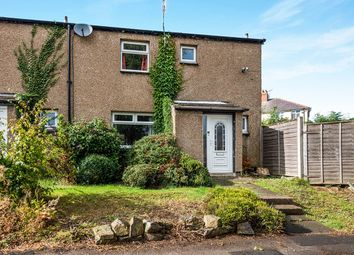 Thumbnail 3 bed terraced house for sale in Roscoe Mount, Sheffield