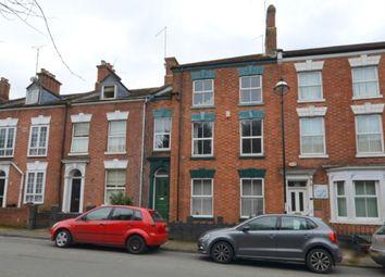 6 bed terraced house for sale in Marriott Street, Semilong, Northampton NN2