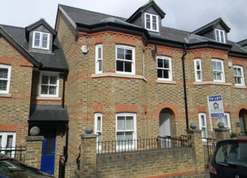Thumbnail 4 bed town house to rent in Torrington Road, Berkhamsted