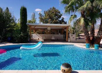 Thumbnail 3 bed property for sale in Lignan-Sur-Orb, Languedoc-Roussillon, 34490, France