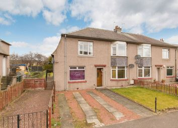 Thumbnail 2 bed flat for sale in 161 Crewe Road West, Edinburgh