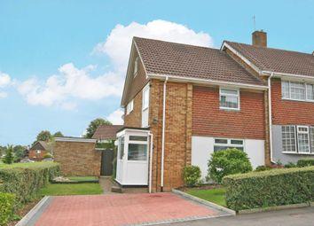 Thumbnail 2 bed end terrace house for sale in Someries Road, Hemel Hempstead