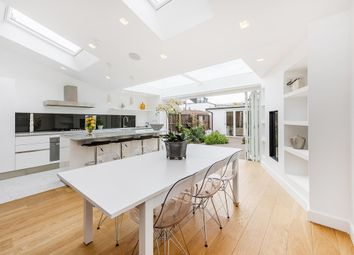 Thumbnail 4 bed semi-detached house for sale in Southfield Road, London