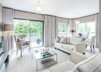 "Thumbnail 3 bedroom flat for sale in ""The Wilmont"" at Old Bothwell Road, Bothwell, Glasgow"