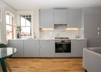 Thumbnail 2 bed flat for sale in Marlborough Hill, Harrow