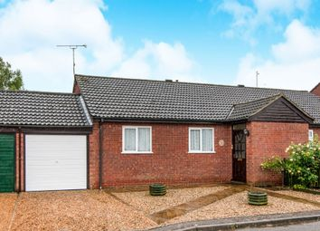 Thumbnail 2 bed semi-detached bungalow for sale in Henrys Court, Watton, Thetford