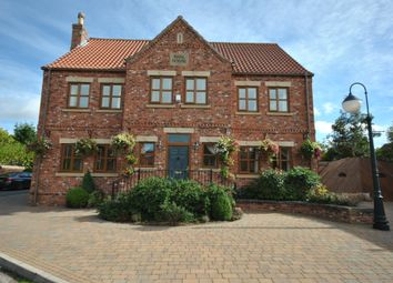 Thumbnail 5 bed detached house for sale in Low Lane, Braithwaite, Doncaster