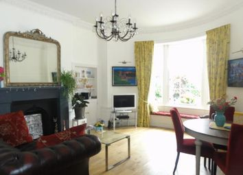 Thumbnail 3 bed flat to rent in Bath Street, Edinburgh