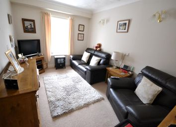 Thumbnail 3 bed flat for sale in Clareston Court, Station Road, Tenby