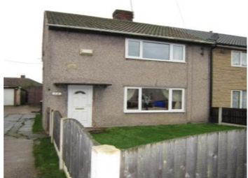 2 bed property for sale in Athelstane Drive, Thurncroft, Doncaster S66