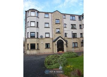 Thumbnail 1 bedroom flat to rent in Victoria Court, Falkirk