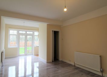 Thumbnail 2 bed flat to rent in Parkfield Avenue, Harrow