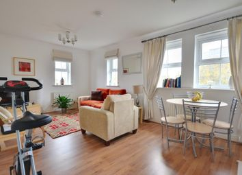 Thumbnail 2 bed flat to rent in Crispin Way, Hillingdon, Middlesex