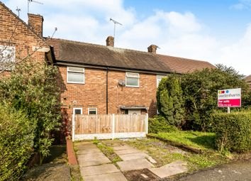 Thumbnail 3 bed terraced house for sale in Hayes Crescent, Frodsham