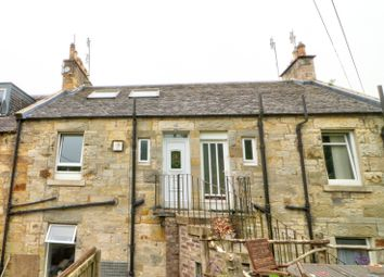Thumbnail 1 bed flat for sale in Peebles Road, Penicuik