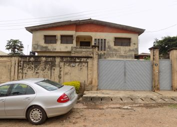 Thumbnail 6 bed villa for sale in 6 Bedroom Duplex, Akobo, Nigeria