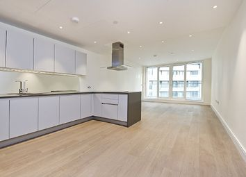 Thumbnail 3 bed flat to rent in Cascade Apartments, Vista, Chelsea Bridge Wharf, 348 Queenstown Road, Battersea