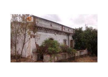 Thumbnail Property for sale in Santa Catarina Da Fonte Do Bispo, 8800, Portugal