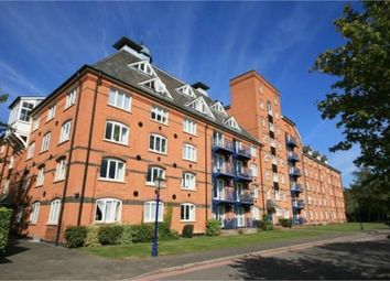 Thumbnail 1 bedroom flat to rent in Waterside Place, Sawbridgeworth, Essex