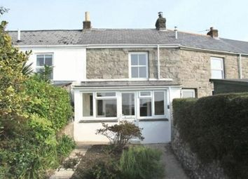 Thumbnail 2 bed property to rent in Longdowns, Penryn