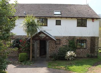 Thumbnail 5 bed detached house to rent in Perches Close, Membland, Newton Ferrers, Plymouth
