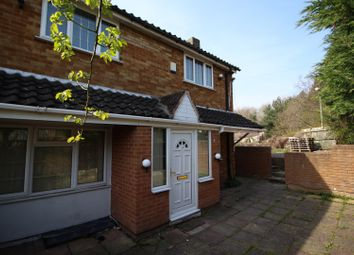 Thumbnail 4 bed semi-detached house for sale in Four Winds Road, Dudley, West Midlands
