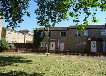 Thumbnail 3 bed terraced house to rent in Northbrook, Corby