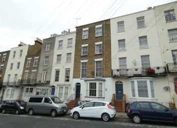 Thumbnail 1 bed property to rent in Trinity Square, Margate