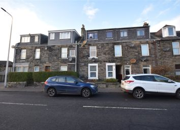 Thumbnail 1 bed flat for sale in Forth Street, Dunfermline, Fife