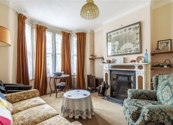 Thumbnail 3 bed detached house for sale in Ritches Road, Harringay, London