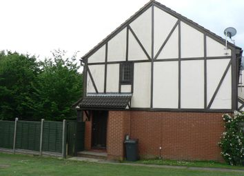 Thumbnail 1 bed property to rent in Perrymead, Luton, Bedfordshire