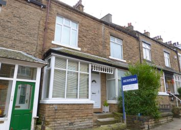 Thumbnail 4 bedroom terraced house for sale in Norwood Road, Shipley