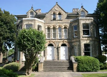 Thumbnail 1 bed flat for sale in Elm Grove Road, Salisbury
