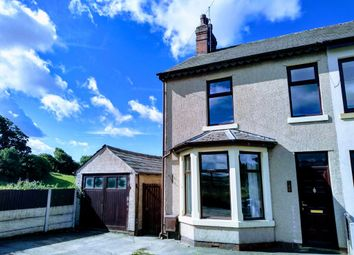 Thumbnail 3 bed semi-detached house to rent in Park Lane, Poulton-Le-Fylde