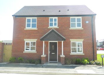 Thumbnail 3 bed detached house to rent in Crompton Gardens, Bolton