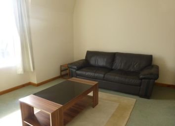 Thumbnail 1 bed flat to rent in Station Road, Kintore
