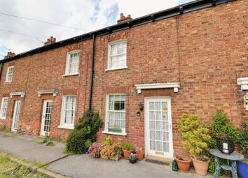 Thumbnail 2 bed terraced house for sale in Manchester Square, New Holland, Barrow-Upon-Humber