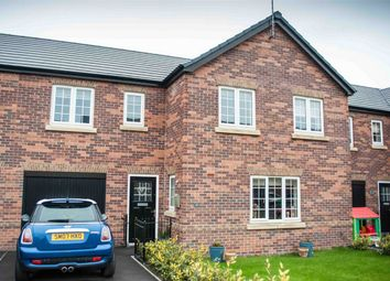 Thumbnail 4 bed terraced house to rent in Knitters Road, South Normanton, Alfreton, Derbyshire