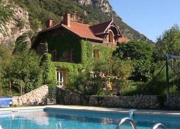 Thumbnail 10 bed property for sale in Villefranche De Conflent, Languedoc-Roussillon, 66500, France