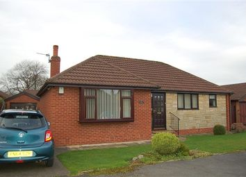 Thumbnail 2 bedroom bungalow for sale in Winchester Way, Preston