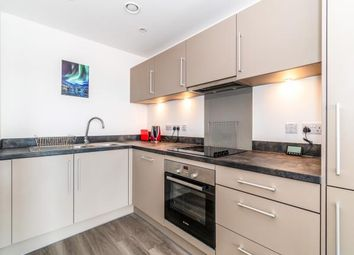 1 bed flat for sale in Capstan Road, Southampton, Hampshire SO19