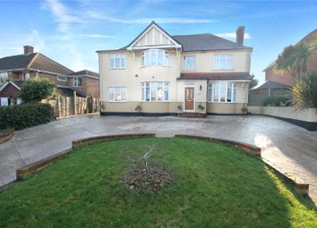 Thumbnail 5 bed property for sale in Hollywood Lane, Wainscott, Kent