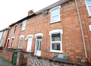 Thumbnail 2 bed terraced house to rent in Lower Chestnut Street, Worcester