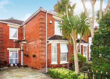 Thumbnail 4 bedroom semi-detached house for sale in Shirley Park Road, Shirley, Southampton