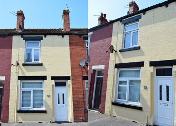 Thumbnail 2 bedroom terraced house for sale in Frederick Street, Blackpool